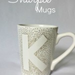 DIY Sharpie Mugs (Using Dollar Tree mugs)