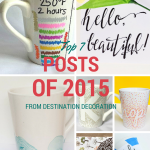 Top 7 Posts of 2015