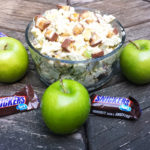Snickers Salad Dessert Recipe